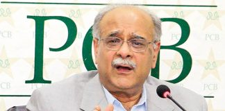 Najam Sethi denies allegations of match fixing