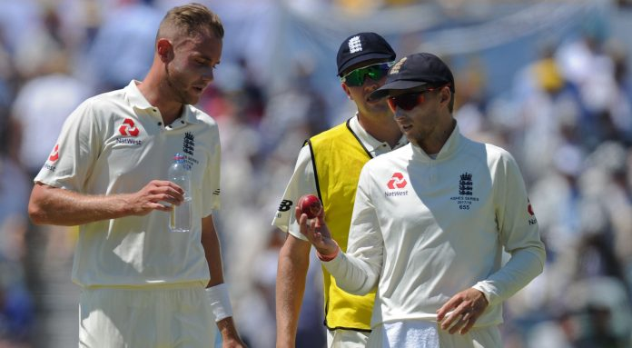 England face postmortem after Ashes capitulation