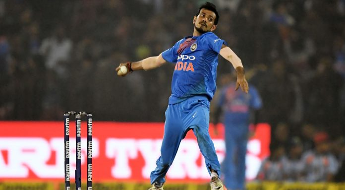 Sharma hails wrist spinners after India's biggest T20 win