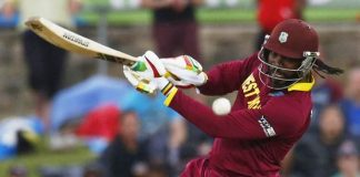 New Zealand wary of Gayle revival as series sweep beckons