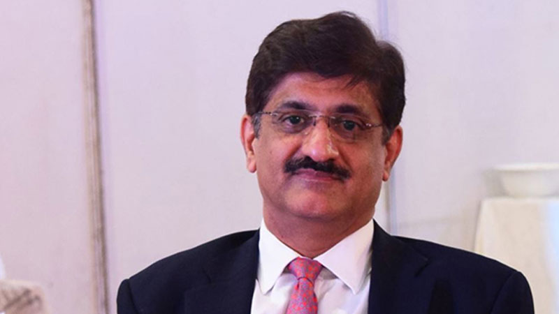I will try my best to make PSL final a historical event: Murad Ali Shah