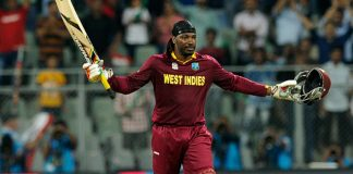 Windies pin hopes on Gayle force for New Zealand ODIs