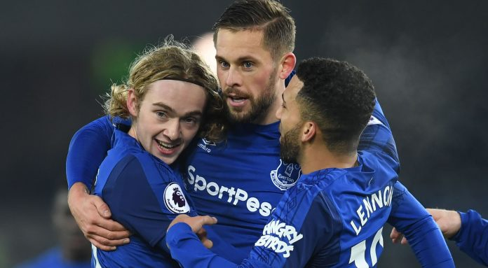 Everton can 'change everything' during busy Christmas - Sigurdsson