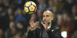 Guardiola refuses to start fresh Mourinho war of words