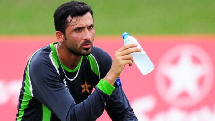 Junaid Khan to miss New Zealand tour due to injury