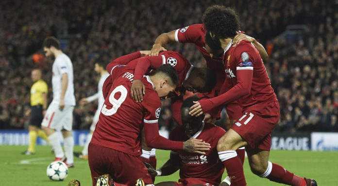 Liverpool through in Champions League, Ronaldo claims new record