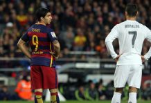 Suarez and Ronaldo hit top form in time for Clasico
