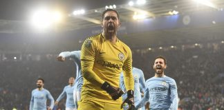 Man City join Arsenal in League Cup semis after penalty drama