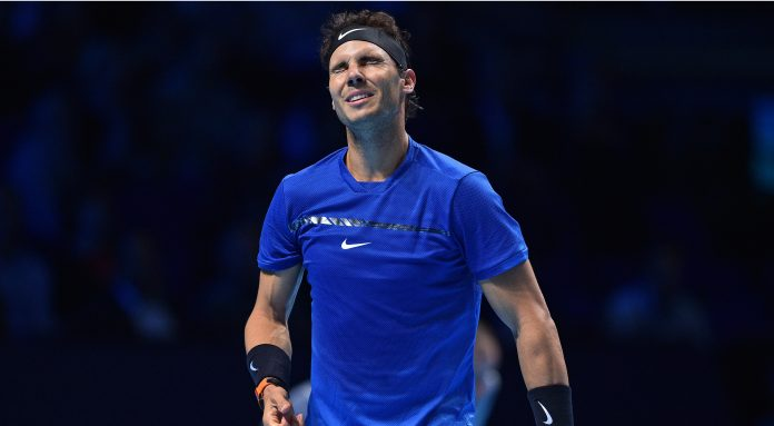 Nadal pulls out of Brisbane, but says yes to Australian Open