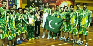 Pakistan win silver after a thrilling contest against India in the Asian Netball Championship