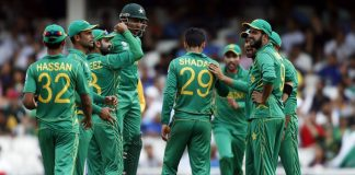 Pakistan's Champions Trophy moments ruled ICC's twitter in 2017