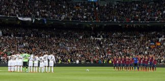 Five keys points for the upcoming El clasico