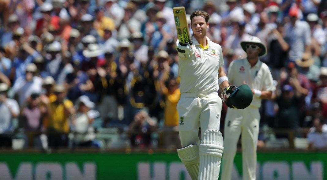 The new Bradman? Quirky Smith rises to exalted heights