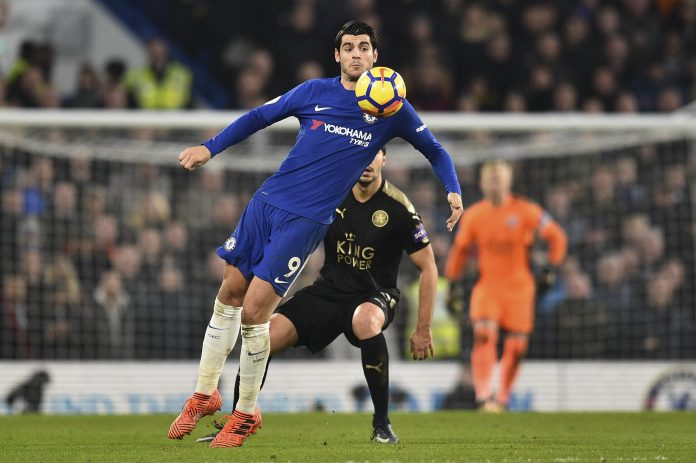 Tired Chelsea held 0-0 at home by lively Leicester