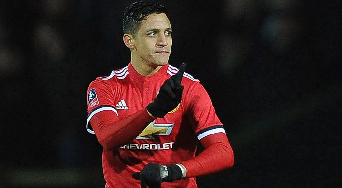 Fiery Sanchez can spark United, says Herrera