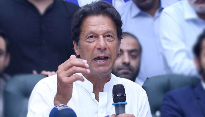 Imran Khan disappointed with Pakistan U-19's defeat against Afghanistan U-19