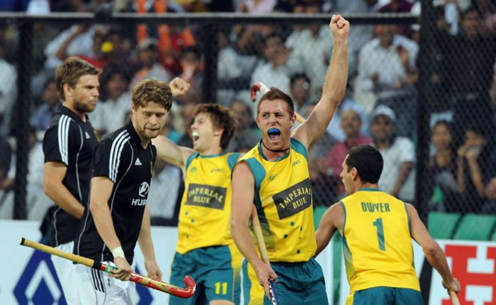 Star-studded hockey World XI set to tour to Pakistan