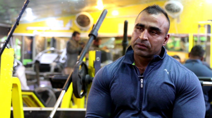 Sports can go extinct in Pakistan due to lack of support from government: Atif Anwar