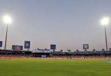Tickets for PSL matches in Sharjah are up for sale