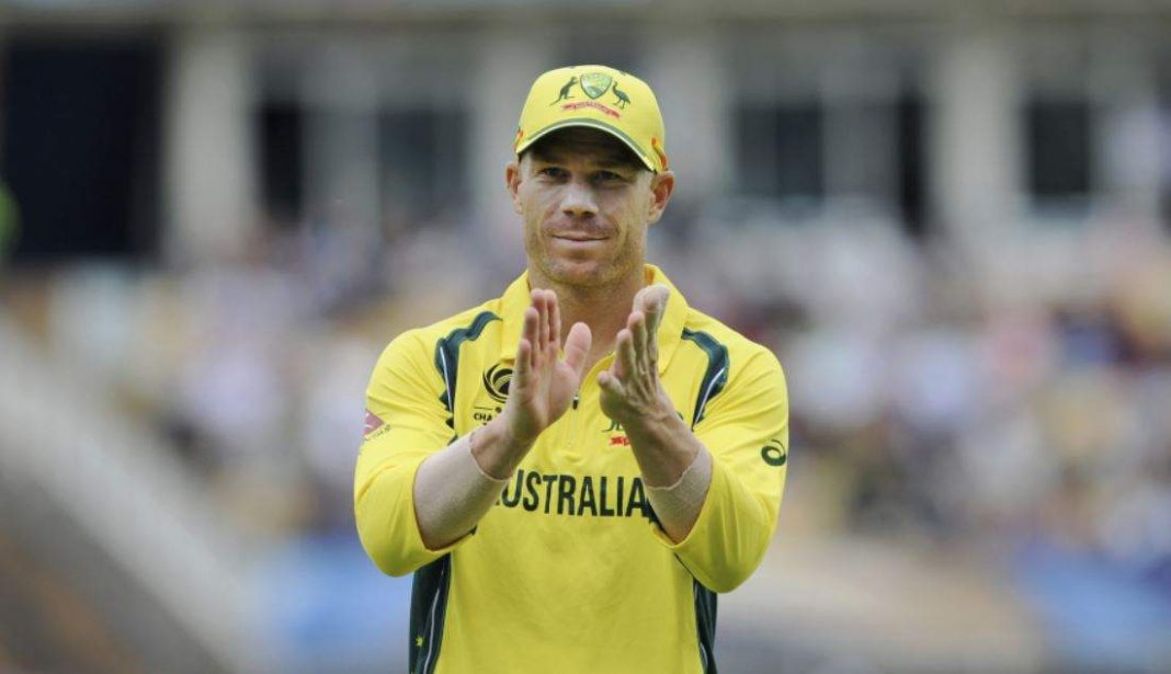 Warner to lead Australia in T20 tri-series, Smith rested