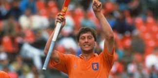 Dutch hockey legend Floris Jan Bovelander is excited to tour Pakistan with World XI