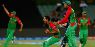 Bangladesh drop Soumya, Taskin from ODI squad