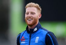 Stokes available for England despite charge - ECB