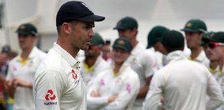 No need for England overhaul despite Ashes defeat - Anderson