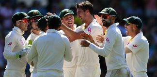 Cooked England lurching to defeat after Marsh brothers' tons