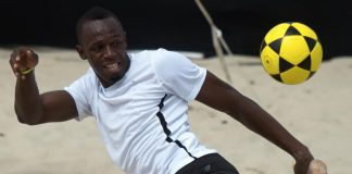 Bolt looks to play for Borussia Dortmund as he will undergo trial in March