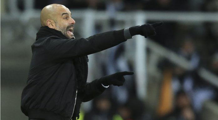 Guardiola pleads for player protection