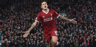 Barcelona sign 160-million-euro Coutinho in 3rd richest deal
