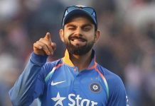 India's Kohli named ICC Cricketer of the Year