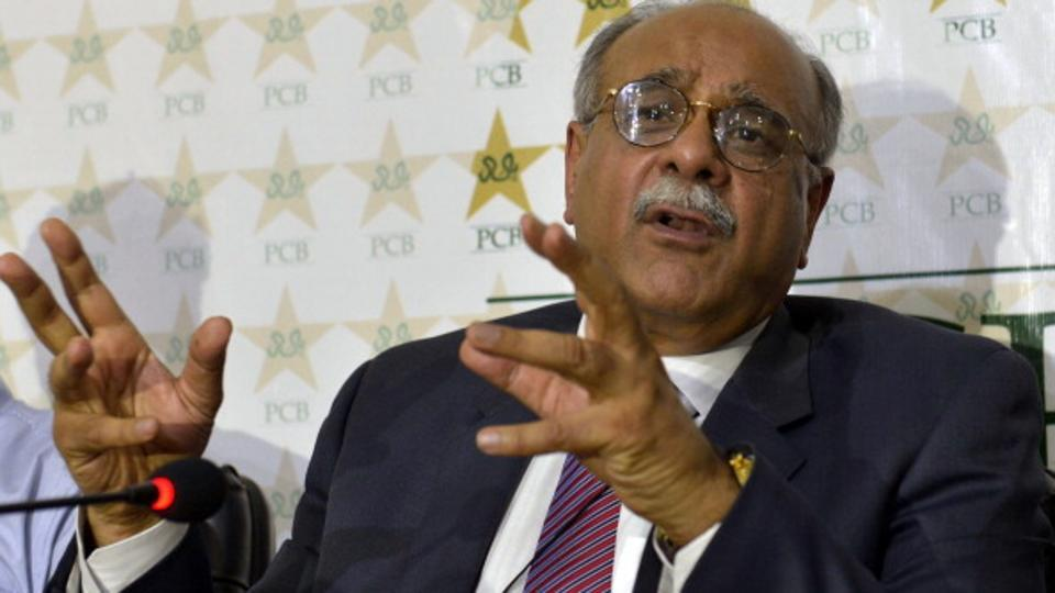 Will try to convince Australia, New Zealand to play at least one game in Pakistan: Sethi