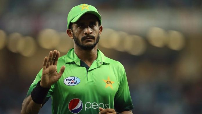 Hasan Ali may miss first few matches of PSL due to injury