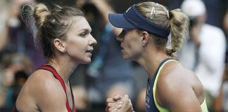 First Slam and No. 1 at stake for Halep, Wozniacki