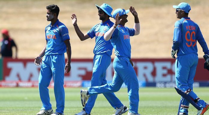 India's win against Bangladesh set up mouthwatering semi-final against Pakistan