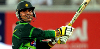 Kamran Akmal smashes double-ton in a List-A match