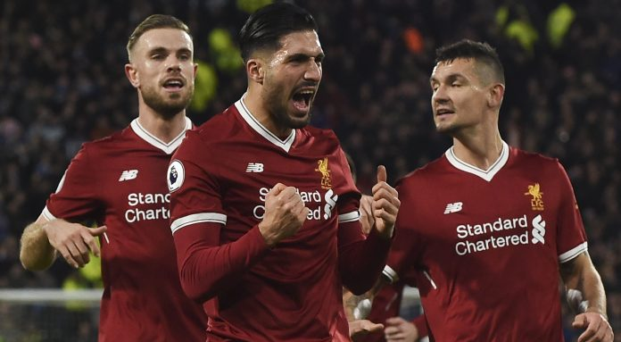 Klopp relieved as Liverpool bounce back