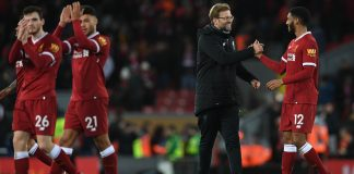 Liverpool can cope without Coutinho: Oxlade-Chamberlain