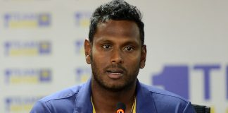Mathews returns as Sri Lanka's limited-overs captain