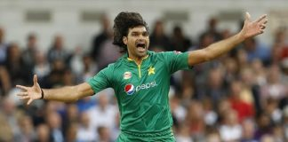 Irfan refuses to play basketball for the US national team