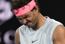 Injured Nadal set to return in three weeks