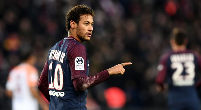Neymar brushes off penalty controversy