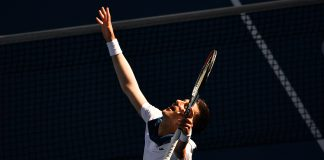 Djokovic back in the groove with first-up Open win