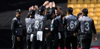 New Zealand keep up their domination against Pakistan in T20is