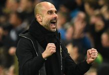 Manchester City into first final of Guardiola era