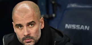 Guardiola fears City stars in danger over fixture pile-up