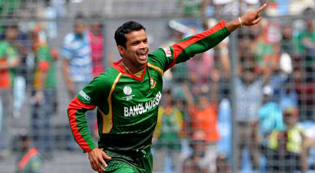 Bangladesh recall Razzak for Sri Lanka Test