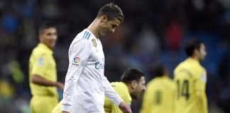 Madrid misery after Villarreal's first win at Bernabeu